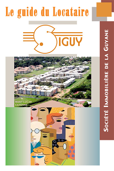 Guide du locataire siguy - Entretien du locataire ...