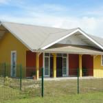 Villa en accession à Macouria